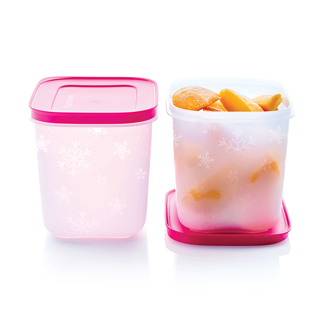 Tupperware Alaska Kare Set 2'li image