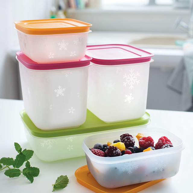 Tupperware Alaska Set image